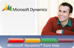 Microsoft Surestep